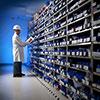 supply chain logistics consultancy